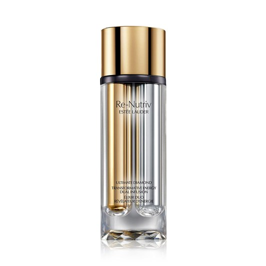 Estee Lauder RENUTRIV ULTIMATE DIAMOND DUAL INFUSION