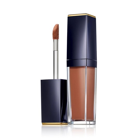 Estee Lauder PAINT-ON LIQUID LIPCOLOR MATTE  102 Bronze Leaf