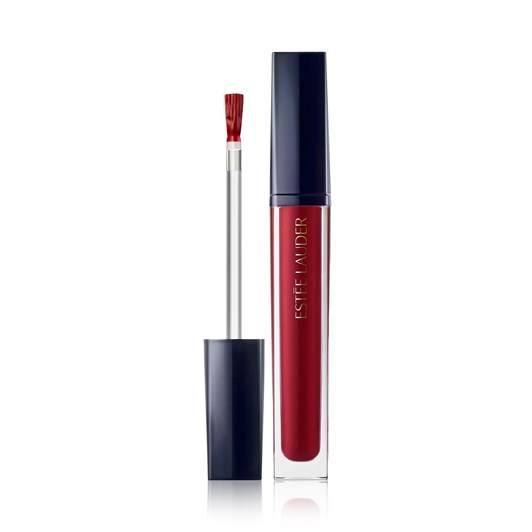 Estee Lauder PURE COLOR ENVY KISSABLE LIP SHINE 307 Wicked Gleam