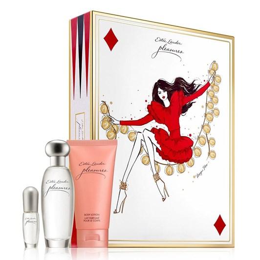 Estee Lauder Pleasures 50ml Gift Set