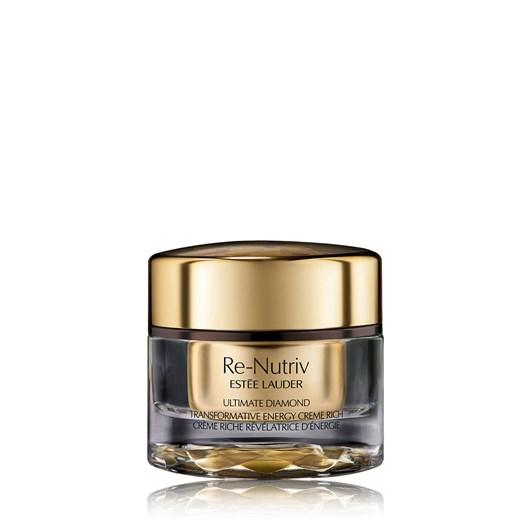 Estee Lauder Re Nutriv Ultimate Diamond Transformative Energy Crème Rich 50