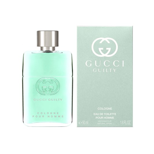 Gucci Guilty Cologne, 50ml, Eau De Toilette