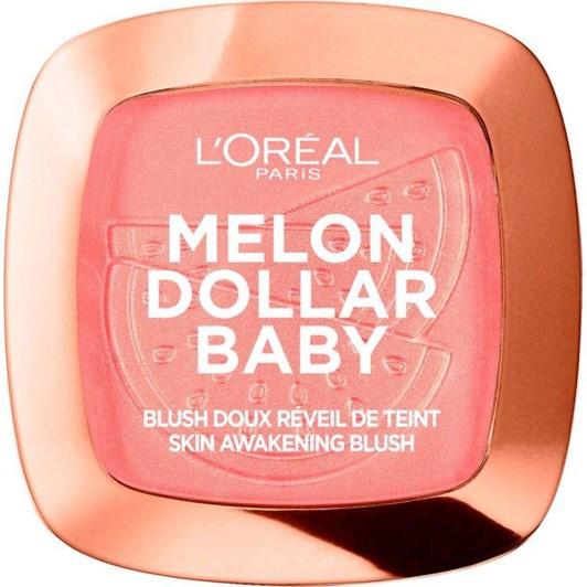 L'Oréal Paris Blush 03 Melon Berry