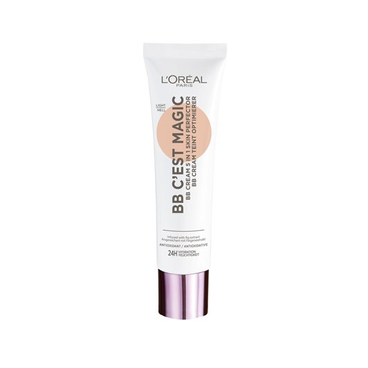 L'Oreal Paris BB Cream 02 Light