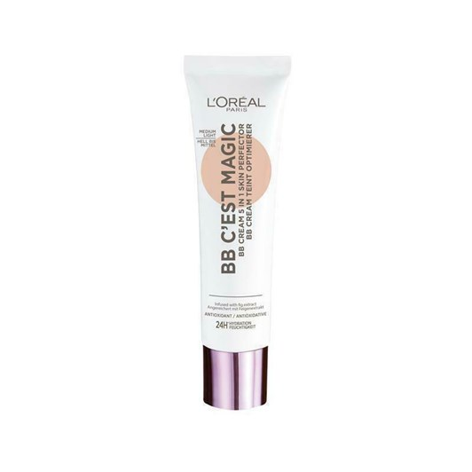 L'Oréal Paris C'est Magic C'est Magic BB Cream - 03 Medium Light