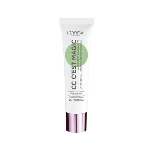L'Oréal Paris Wake up and Glow C'est Magic CC Cream - Anti-Redness