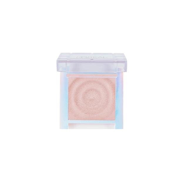 L'Oréal Paris Colour Queen Mono Eye Shadow - 01 unsurpassed