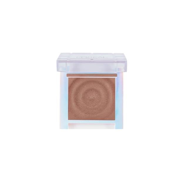 L'Oréal Paris Colour Queen Mono Eye Shadow - 02 force