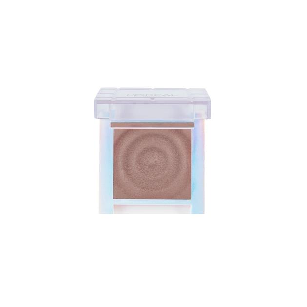 L'Oréal Paris Colour Queen Mono Eye Shadow - 03 powerhouse