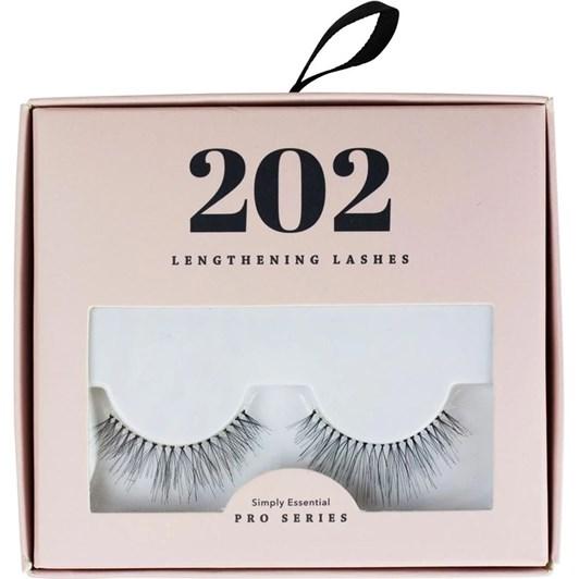 Simply Essential False Lashes - Length #202