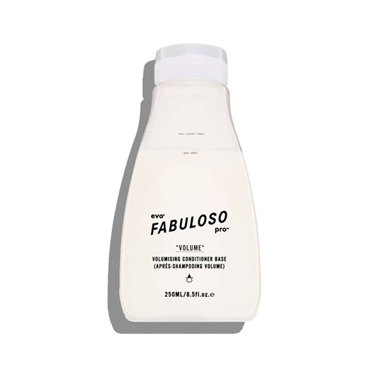 Evo Fabuloso Pro Volume Conditioner Base By Solace Hair and Beauty 200ml