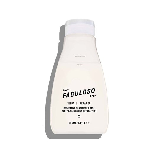 Evo Fabuloso Pro Repair Conditioner Base By Solace Hair and Beauty 200ml