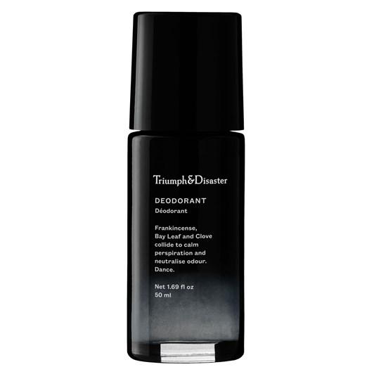 Triumph & Disaster Deodorant - Spice