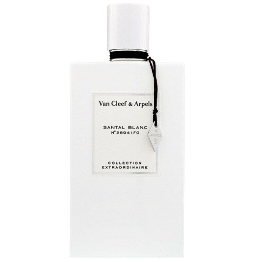 Van Cleef & Arpels Collection Extraordinaire Santal Blanc EDP 75ml