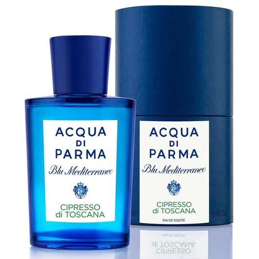Acqua di Parma Blu Mediterraneo Cipresso di Toscana Eau de Toilette 150ml
