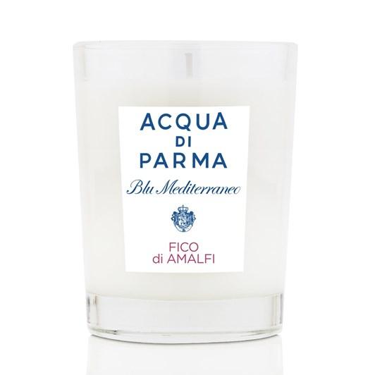 Acqua di Parma Blu Med Fico di Amalfi Candle 200g