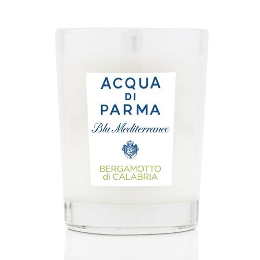 Acqua di Parma Blu Mediterraneo Bergamotto di Calabria Candle 200g