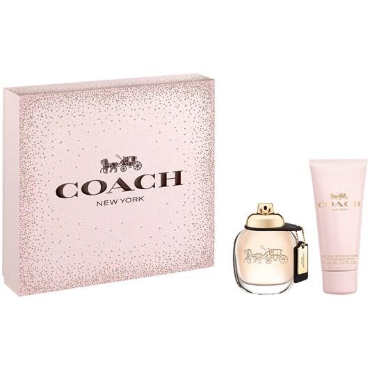 Coach Eau De Toilette Gift Set