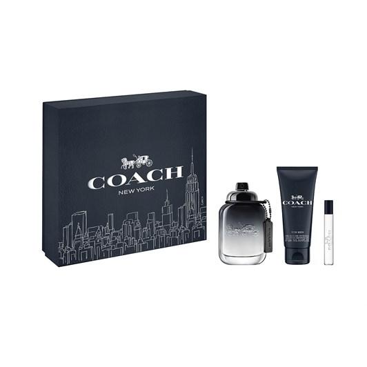 Coach for Men EDT Gift Set