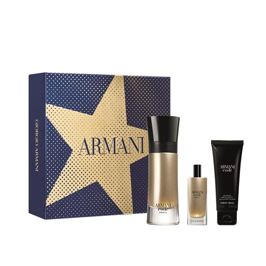Giorgio Armani Code Absolu Gift Set