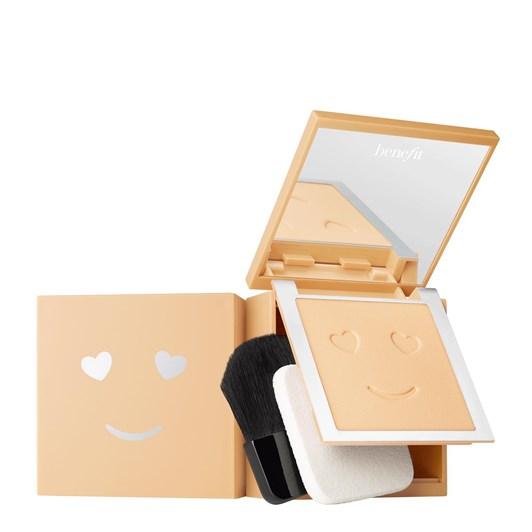 benefit Hello Happy Velvet Powder Foundation - Shade 01