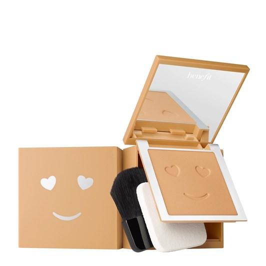 Benefit Hello Happy Velvet Powder Foundation - Shade 06