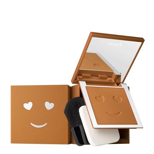 Benefit Hello Happy Velvet Powder Foundation - Shade 09