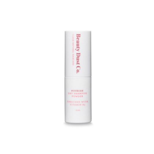 Beauty Dust Co. Nourish Dry Shampoo Powder 35ml