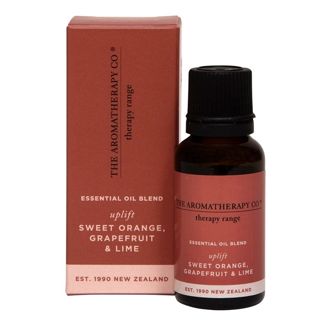 The Aromatherapy Co Therapy® Essential Oil Blend UPLIFT 20ml - na