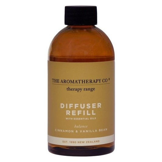 The Aromatherapy Co Therapy Diffuser Refill BALANCE 250ml
