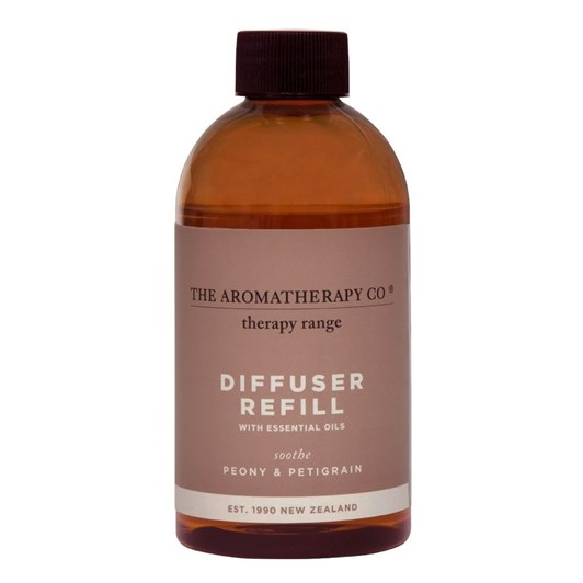 The Aromatherapy Co Therapy® Diffuser Refill Soothe