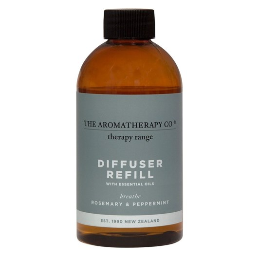 The Aromatherapy Co Therapy® Diffuser Refill Breathe