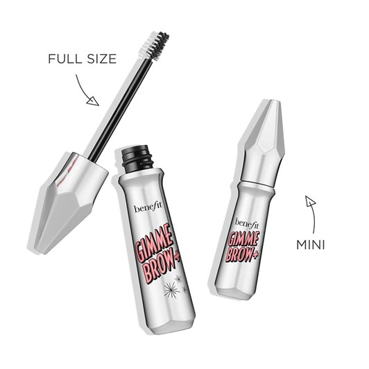 Benefit Gimme Brow + Booster Set 3.5