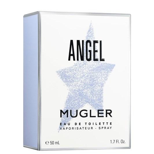 Mugler Angel Eau de Toilette 50ml Refillable