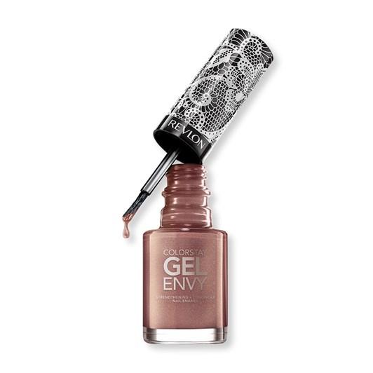 Revlon X Ashley Graham ColorStay Gel Envy™ Nail Enamel Corset Affair