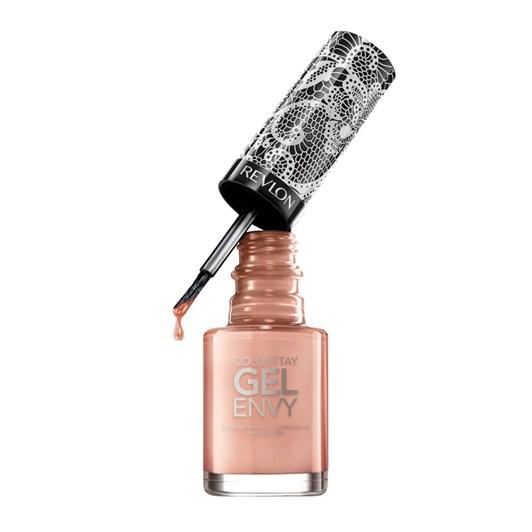 Revlon X Ashley Graham ColorStay Gel Envy™ Nail Enamel Un-Peach Me