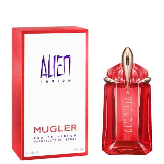 Mugler Alien Fusion Eau de Parfum 60ml