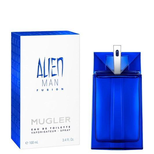 Mugler Alien Man Fusion Eau de Toilette 100ml