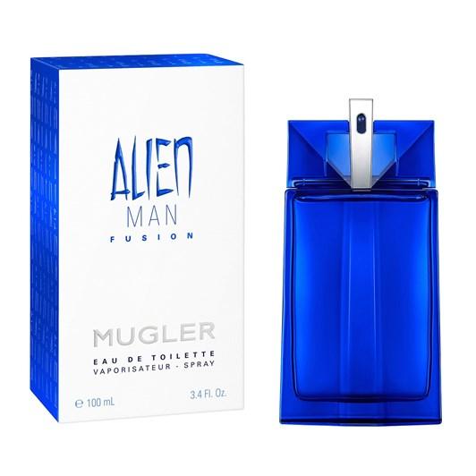 Thierry Mugler Alien Man Fusion Eau De Toilette 100ml