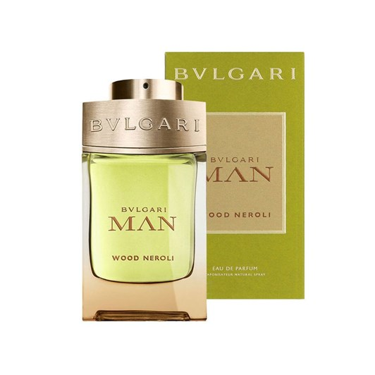 Bvlgari Man Wood Neroli Eau de Parfum 60ml