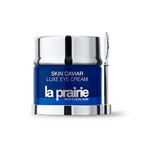 La Prairie Skin Caviar Luxe Eye Cream with Caviar Premier
