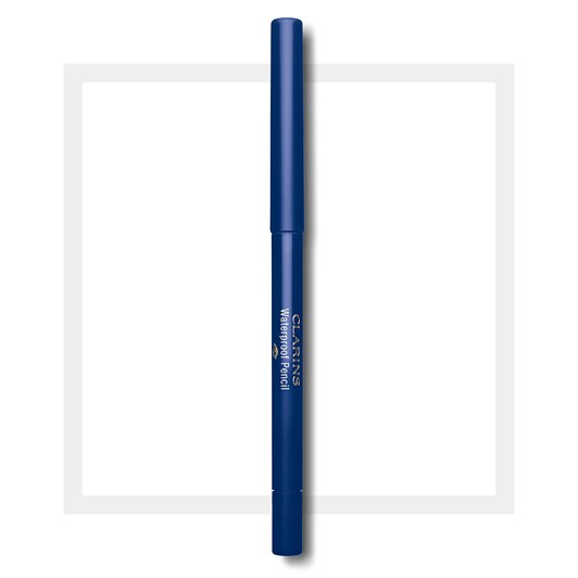 Clarins Waterproof Pencil - Blue Lily