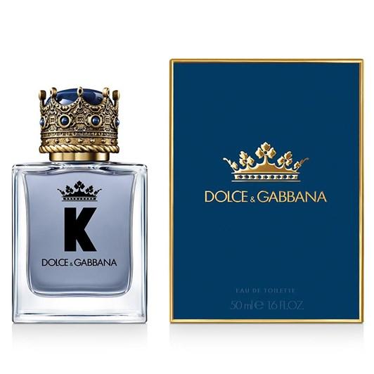 Dolce & Gabbana K By Dolce&Gabbana Eau de Toilette 50ml
