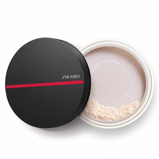 Shiseido Synchro Skin Loose Powder Matte 6g