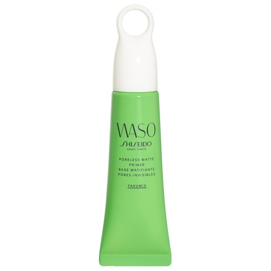 Shiseido Waso Poreless Matte Primer 20ml