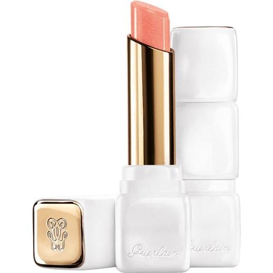 Guerlain KissKiss Roselip Hydrating & Plumping Tinted Lip Balm R347