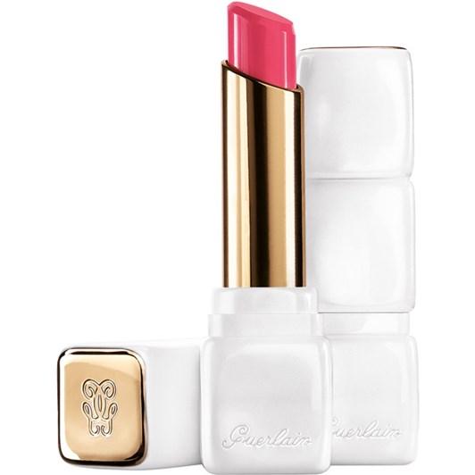 Guerlain KissKiss Roselip Hydrating & Plumping Tinted Lip Balm R375