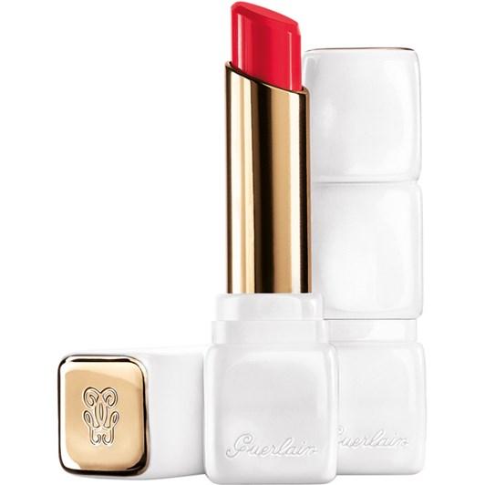 Guerlain KissKiss Roselip Hydrating & Plumping Tinted Lip Balm R330
