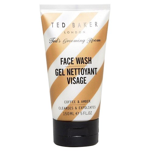 Ted Baker Ted's Grooming Rooms Face Wash 150ml