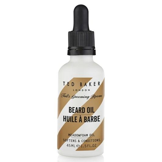 Ted Baker Ted's Grooming Rooms Beard Oil 45ml
